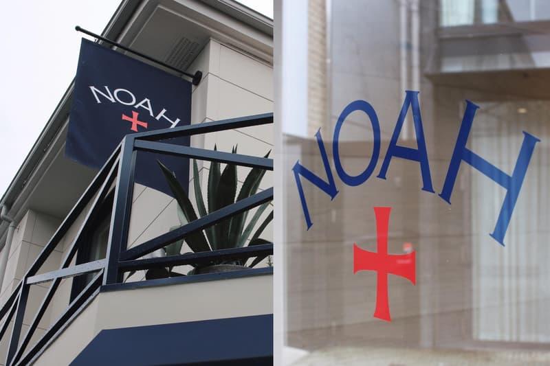 9月2日 オープン を迎えた NOAH CLUBHOUSE 店内の様子を大公開 ノア 9/2