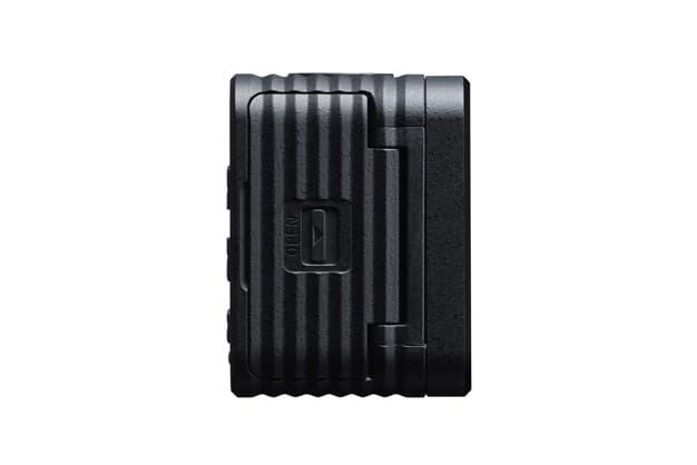 """横幅わずか6cmの超コンパクトデジタルスチルカメラ DSC-RX0 手のひらサイズでは考えられない圧巻の機能性を備えた意欲作が""""Cyber-shot""""シリーズに追加"""
