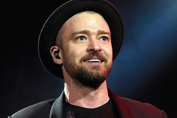 2018年のスーパーボウル ハーフタイムショーはジャスティン・ティンバーレイクに正式決定 Justin Timberlake