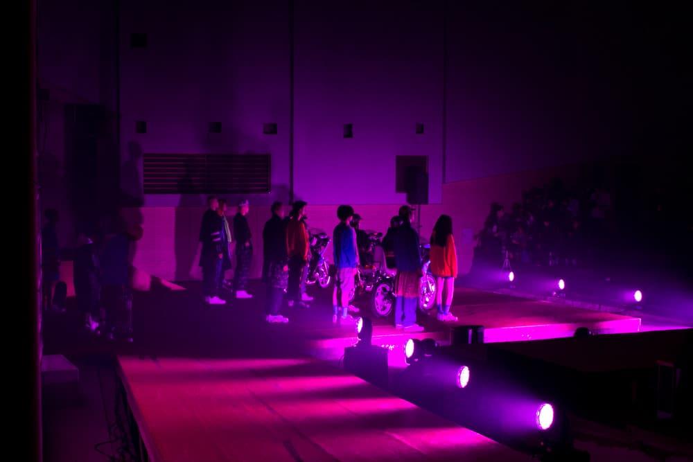 BlackEyePatch ブラックアイパッチ 2018年 春夏 コレクション 舞台裏 Black Eye Patch  HYPEBEAST ハイプビースト