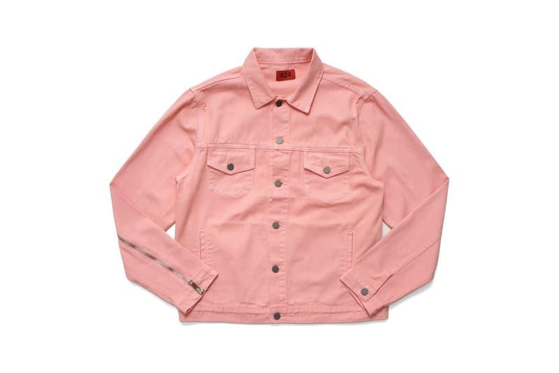 LA ストリートを支える人気セレクト 424 が2017年秋冬コレクションをローンチ 国内最注目ブランド〈doublet〉とのコラボレーションピースを含む全40型超えのラインアップをまとめてチェック