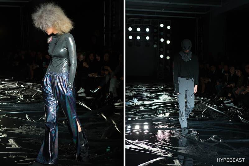 ソウルファッションウィークにて世界の注目を集める気鋭韓国ブランド 99%IS- のバックステージに独占潜入 ナインティナイン パーセント イズ  BAJOWOO バジョウ ソウル 韓国 soeul korea