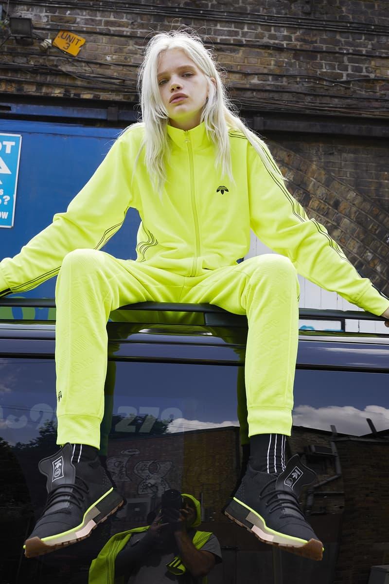 adidas Originals by Alexander Wang SEASON 2 第2弾ドロップ情報&ビジュアルが解禁