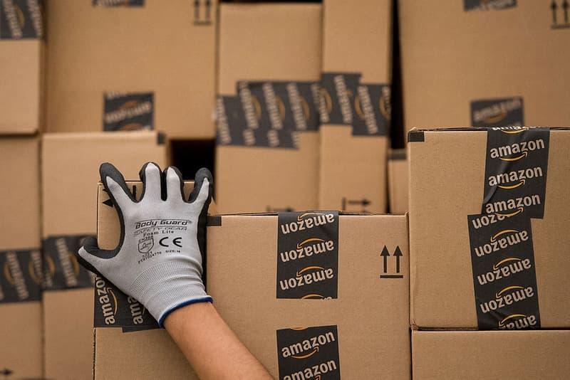 1億3,500万円以上を Amazon から盗んだカップルが逮捕