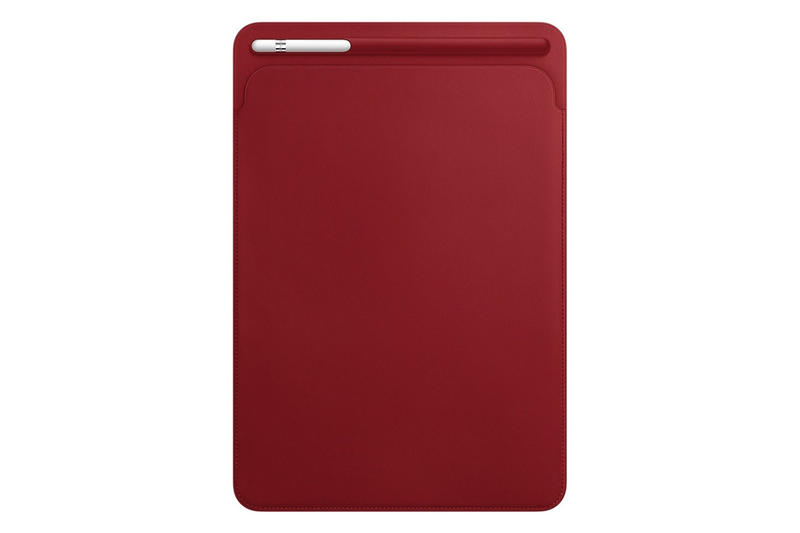 「Apple」社より上質なヨーロピアンレザーを採用した最新レザースリーブが登場 常に触っていたくなるほどスムースな質感をあなたも体感してみては? 12インチMacBook 10.5インチ 12.9インチ iPad 上質なヨーロピアンレザーを採用した Apple 初の公式 MacBook / iPad スリーブが登場