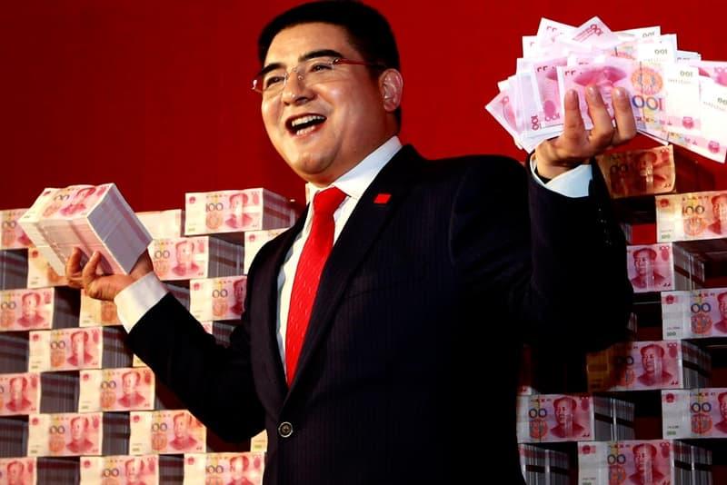 中国が5日に1人のペースで億万長者を輩出していたことが明らかに china ビリオネア 金持ち 中国 億万長者