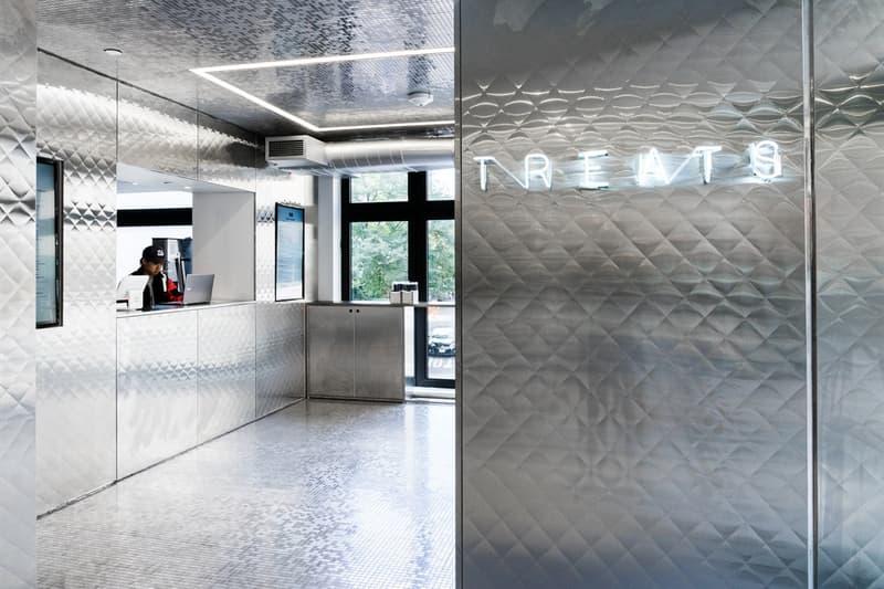 KITH がオープンさせたニューヨークの新ストアにクローズアップ