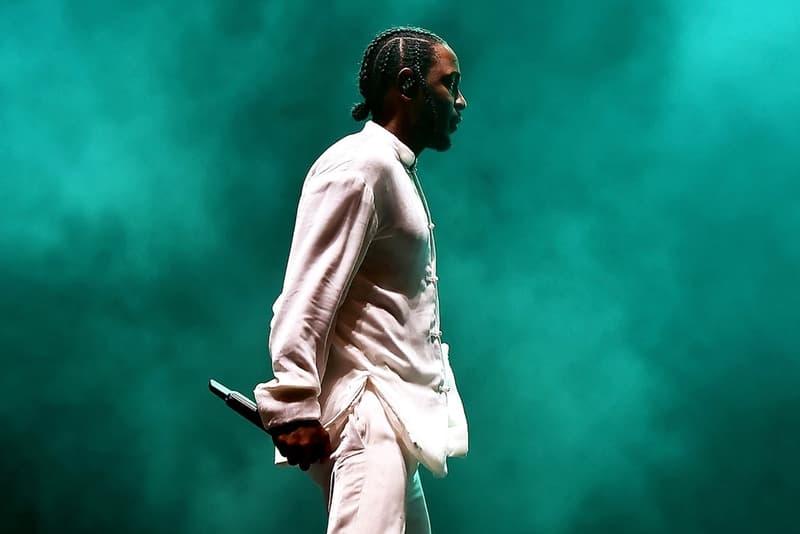 Kendrick Lamar DAMN. アルバムセールス TOP10 に25週 連続 ケンドリック・ラマー ケンドリックラマー