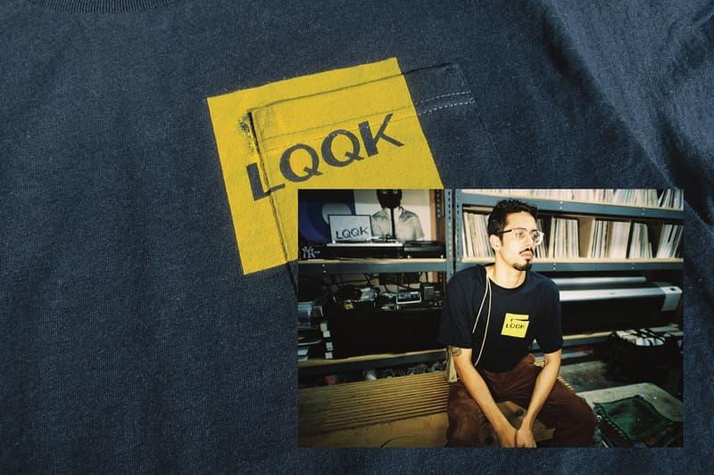 新たなグラフィックと色使いが目を引く LQQK Studio の2017年秋ルックブックが公開 ルックスタジオ ブルックリン ニューヨーク NY プリントスタジオ グラフィック