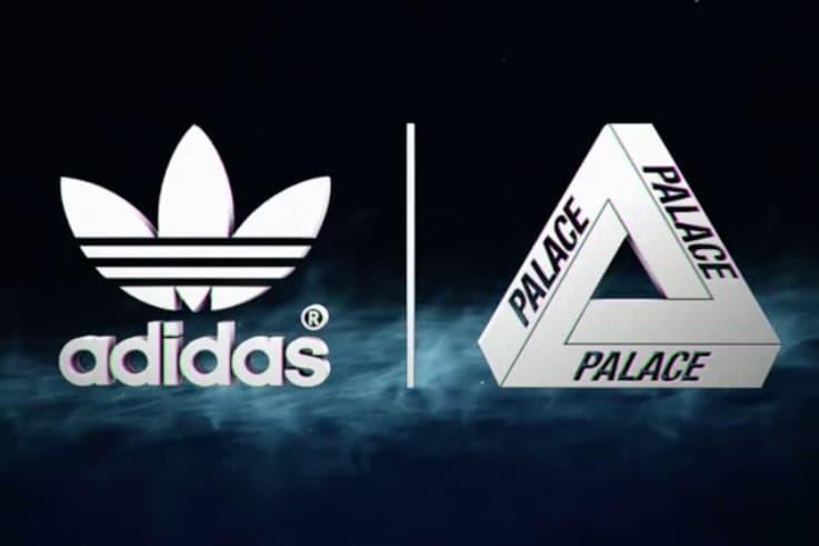 パレスと アディダスによる最新コラボアイテムが間もなく登場? palace adidas originals オリジナルス