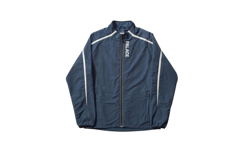 Palace 2017年冬コレクション アイテム一覧 10月6日(現地時間)より発売開始 フーディ ジャケット ビーニー ソックス Tシャツ
