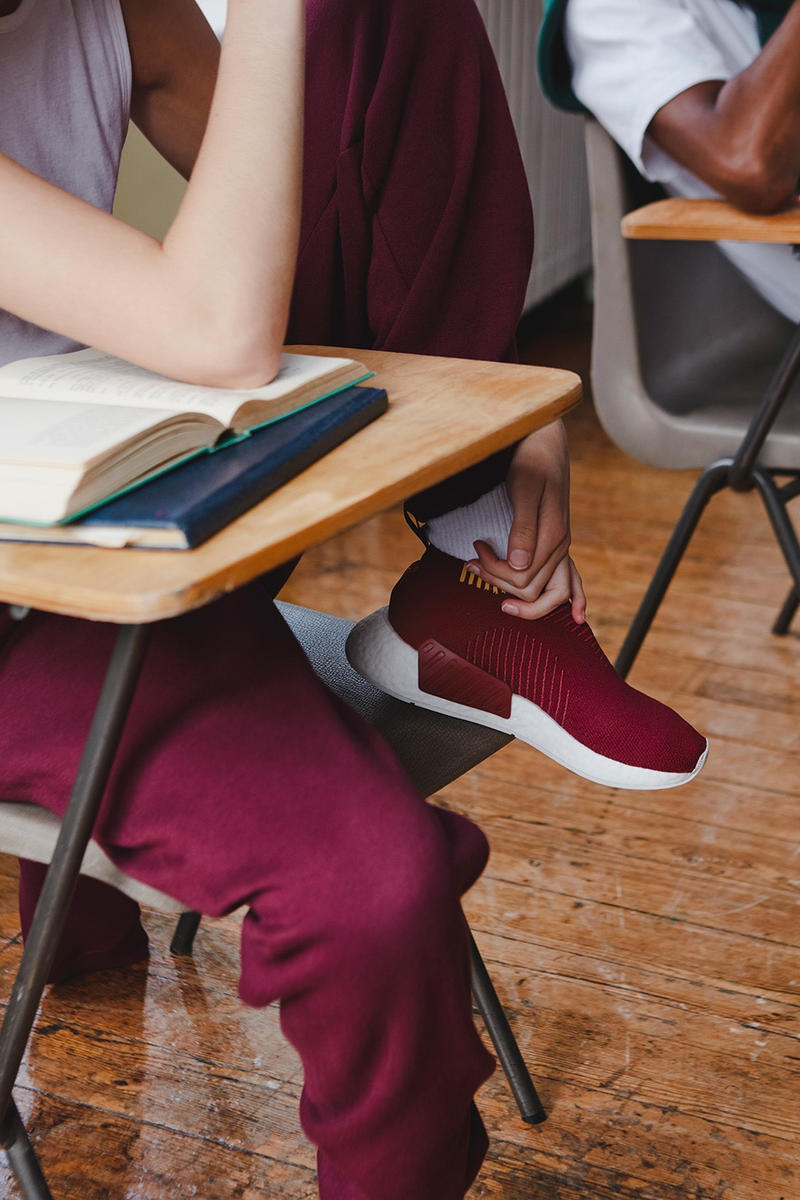 """Sneakersnstuff x adidas Originals が NMD CS2 を手がけ """"Class of 1999"""" パックを制作 スニーカースタッフ アディダス オリジナルス"""