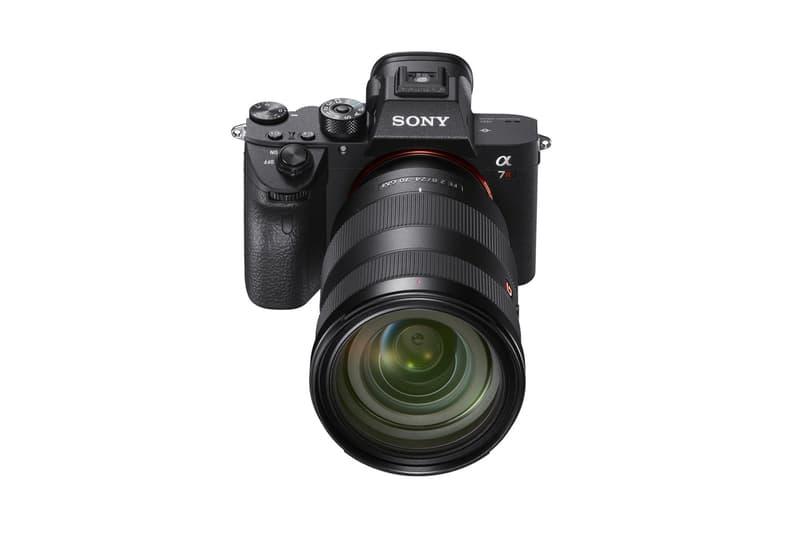 Sony が圧巻の高解像と低ノイズ性能を両立に成功した α7R III を発表 有効画素は約4240万画素に達し、オートフォーカス性能も大幅に向上したプロも納得のフルサイズミラーレス一眼 ソニー