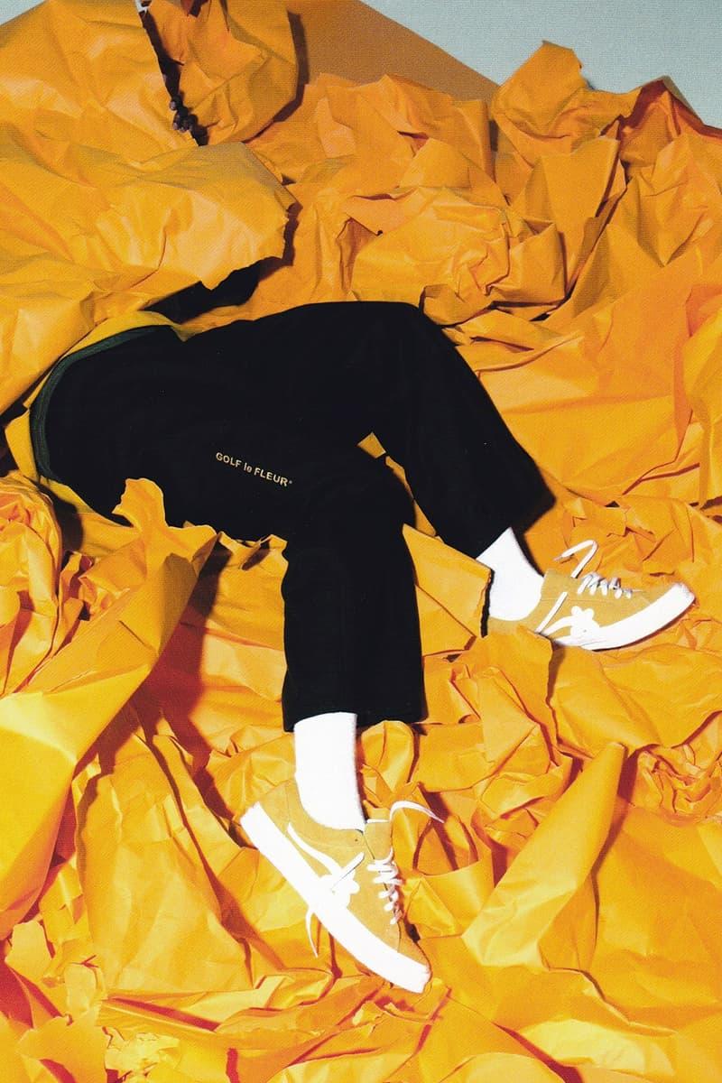 Tyler,The Creator と Converse による新作フットウェアの発売日が決定 ポップ&パステルなスニーカーをはじめ、ボンバージャケットや帽子などもラインアップ スニーカー コンバース ワンスター