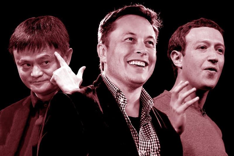 現代の偉人たちが好んで聴く音楽とは? イーロン・マスクやマーク・ザッカーバーグ、スティーヴン・ホーキングなどのミュージックライフにスポットを当てる Elon Musk - PayPal / Tesla / SpaceX 創設者 Mark Zuckerberg - Facebook共同創業者兼会長兼CEO Barack Obama(バラク・オバマ)- 第44代アメリカ合衆国大統領 George R. R. Martin(ジョージ・R・R・マーティン)- SF作家 Neil deGrasse Tyson(ニール・ドグラース・タイソン)- 天体物理学者 Jack Ma(ジャック・マー)- アリババ社創業者兼会長 Bill Nye(ビル・ナイ)- 俳優 Bill Gates(ビル・ゲイツ)- Microsoft共同創業者兼元会長兼顧問 Stephen Hawking(スティーヴン・ホーキング)- 理論物理学者 Jeff Bezos(ジェフ・ベゾス)- Amazon.com 共同創設者兼CEO兼取締役会長 Hans Zimmer(ハンス・ジマー)- 作曲家