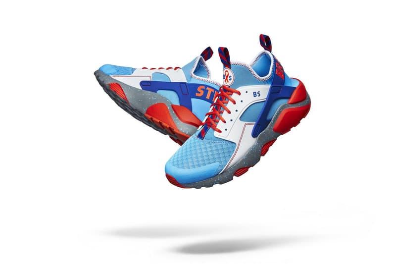 Nike Doernbecher Freestyle の2017年コレクションが発表