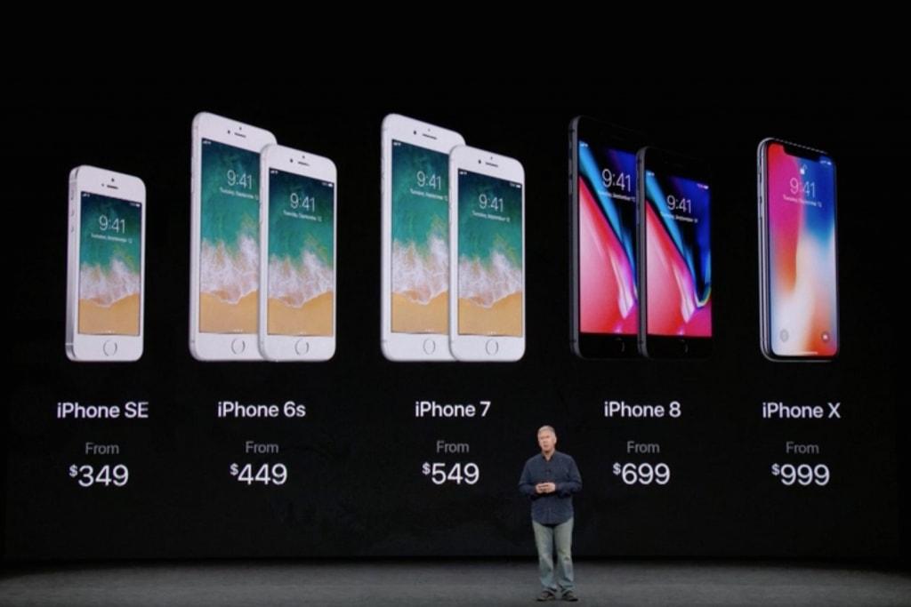 テクノロジー業界のご意見番たちに聞いた iPhone X に関する正直な意見