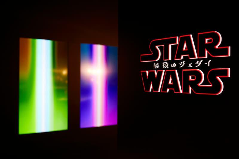 """会場には気鋭アーティスト8名の特別作品のみならず、等身大のストームトルーパーも複数体ディスプレイ """"STAR WARS THE LAST JEDI ART SHOW TOKYO"""" の会場写真が公開"""