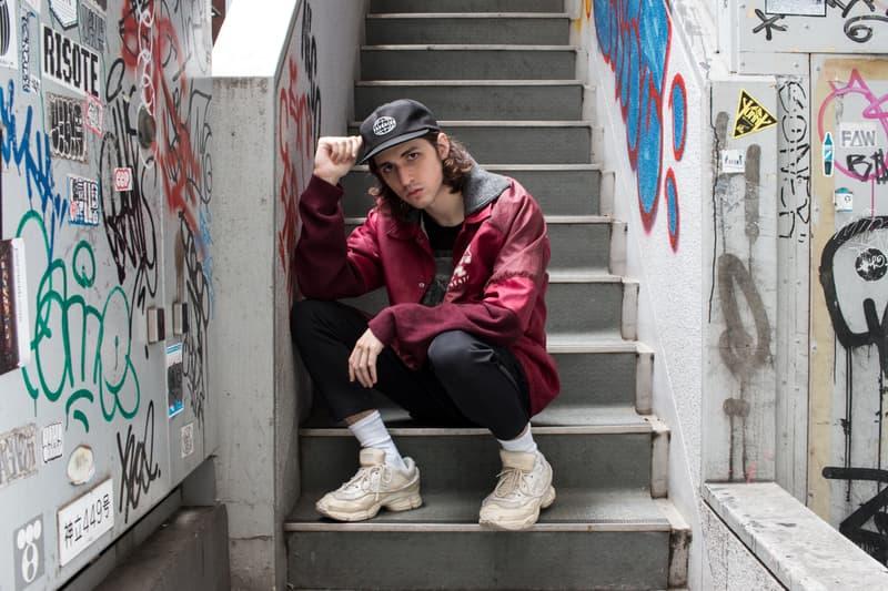 """Interviews: 音楽界とアニメ界に激震を与えた DJ のポーター・ロビンソンが""""今""""を語る"""