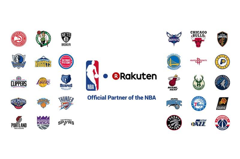 楽天が日本国内におけるNBAの包括的ライブ放映/配信のパートナーシップを締結 世界トップのバスケットボール・リーグの姿をあらゆる側面から日本のファンにお届け ウォリアーズ