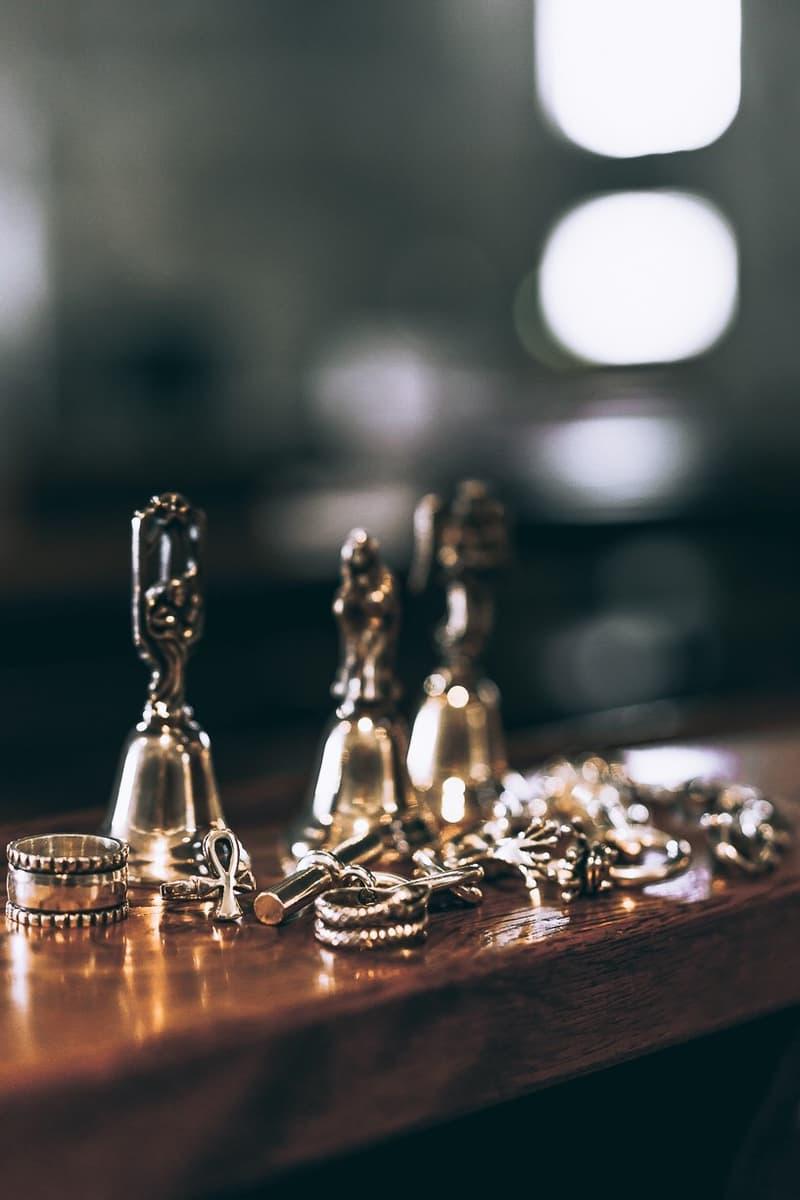 アクセサリーコレクター垂涎の Vintage Jewelry Market の第二回開催が決定 〈Hermès〉、〈Gucci〉、〈Georg Jensen〉からハイダ族、トゥアレグ族のクリエイションまでが揃う究極のヴィンテージジュエリーポップアップ エルメス グッチ ジョージ ジェンセン