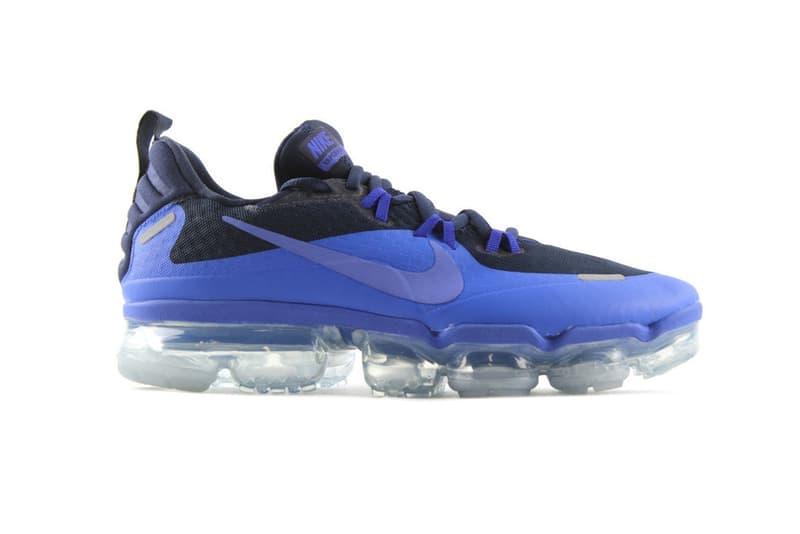 更なる Nike Air VaporMax の初見モデルがスニーカーマーケットに登場