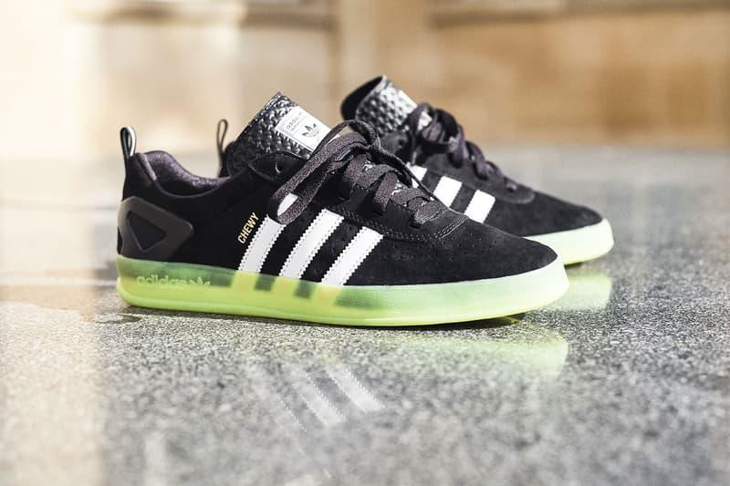 adidas Skateboarding x Palace のタッグによる Palace Pro の新色が登場 スニーカー