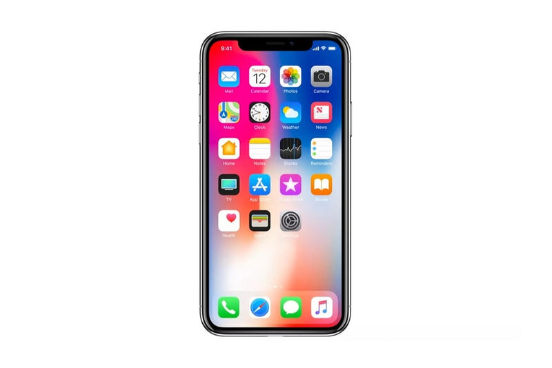アップルがブラックフライデーの週末に売った iPhone X の総数は……