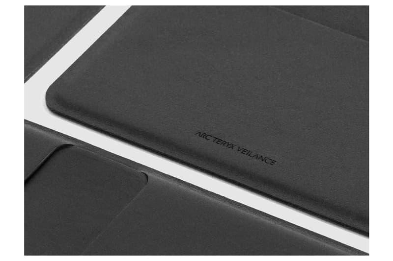 ARC'TERYX VEILANCE の縫い目のないレザーケースグッズに注目 アークテリクス ヴェイランス HYPEBEAST ハイプビースト