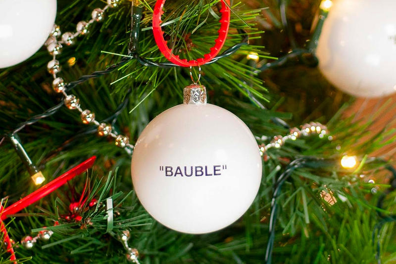 Bootleg Baubles が手がけたストリートヘッズ必見のクリスマスアイテムをご紹介