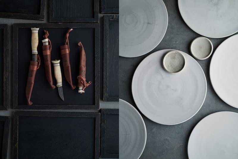 """コペンハーゲンの""""世界一のレストラン"""" Noma の家具が出品されたオークションが間も無く開始 ノーマ デンマーク コペンハーゲン 家具 オークション  Hans J. Wenger ハンス・J・ウェグナー Niels O. Moller ニールス・O・モラー"""