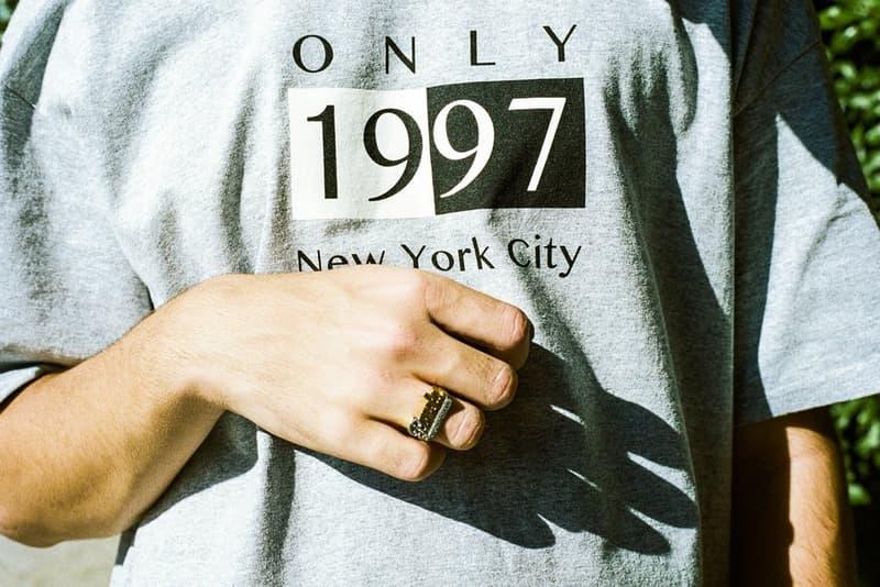 ベーシックなアイテムから着心地抜群のアウターまでを揃えた ONLY NY 2017年秋冬コレクションがリリース オンリーニューヨーク