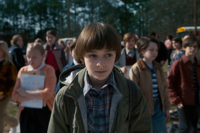 ストレンジャー・シングス 2 Stranger Things 2 Netflix ネットフリックス Nielsen