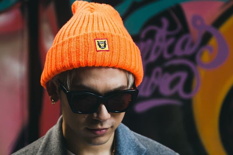 Streetsnaps:EXILE NAOTO of STUDIO SEVEN 三代目 J Soul Brothersのリーダーが STUDIO SEVEN のポップアップと共に香港へ上陸 エグザイル ナオト スタジオ セブン LDH ダンサー HYPEBEAST ハイプビースト