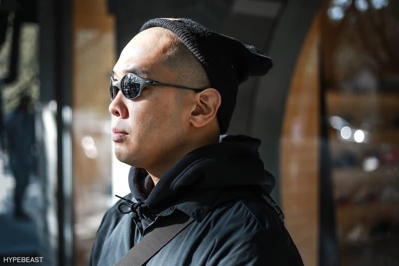 Streetsnaps:ジェフ・ステイプル of Staple Pigeon