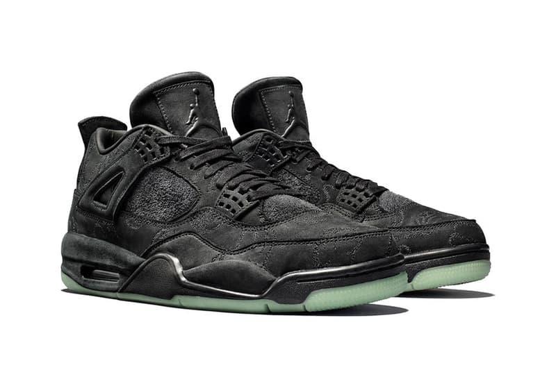 "KAWS x Air Jordan 4 ""Black"" は転売禁止? KAWS本人が強く要求し、転売屋と思われる人物からのオーダーは強制的にキャンセルか カウズ Nike ナイキ Jordan Brand ジョーダン ブランド スニーカー エアジョーダン 4 スニーカー HYPEBEAST ハイプビースト"