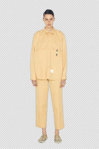 工業製品の美学をコンセプトに服飾人の解釈で表現された東京ストリート 玄人好みのサイズ感とレイヤードで魅せる NEON SIGN 2018年春夏ルックブック ネオンサイン HYPEBEAST ハイプビースト