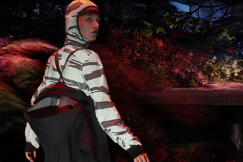 NikeLab ACG 2017年ホリデーコレクションは自然界がインスピレーションソース エキゾチックなデザインと機能美を融合させたエロルソン・ヒューの最新クリエイション  ナイキ ウィメンズ レディース エーシージー HYPEBEAST ハイプビースト
