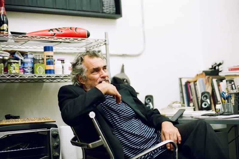 Steve Olson Interview skateboarding art alex olson