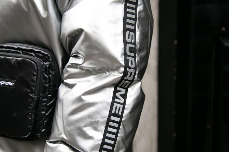 ロンドン での Supreme x Timberland コラボローンチの最新レポートをチェック シュプリーム ティンバーランド ロンドン ハイプビースト hypebeast