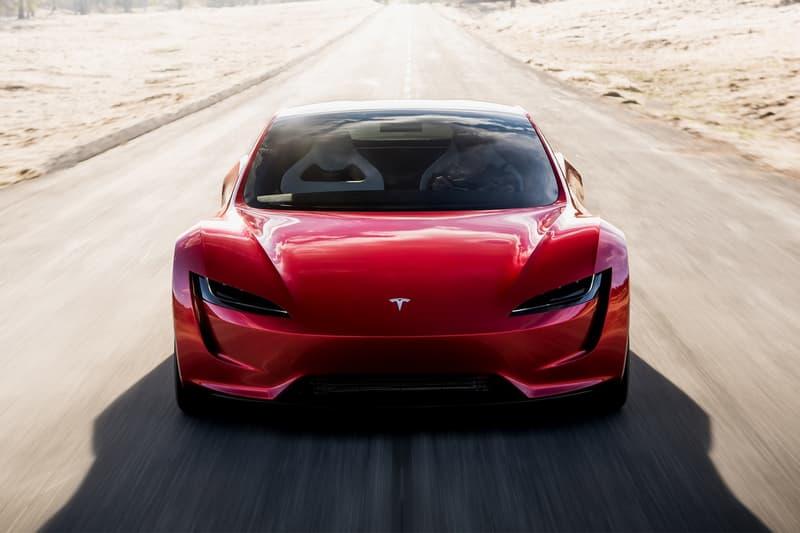 電気自動車メーカー Tesla の1分間のおどろきの消費額 テスラ ハイプビースト hypebeast