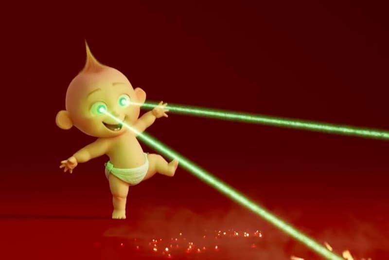 『Mr.インクレディブル 2』の予告編がアニメ映画トレーラー史上最高の再生回数を記録 mr incredible pixar ピクサー 予告編 トレーラー 再生回数  アニメ 映画 ハイプビースト hypebeast