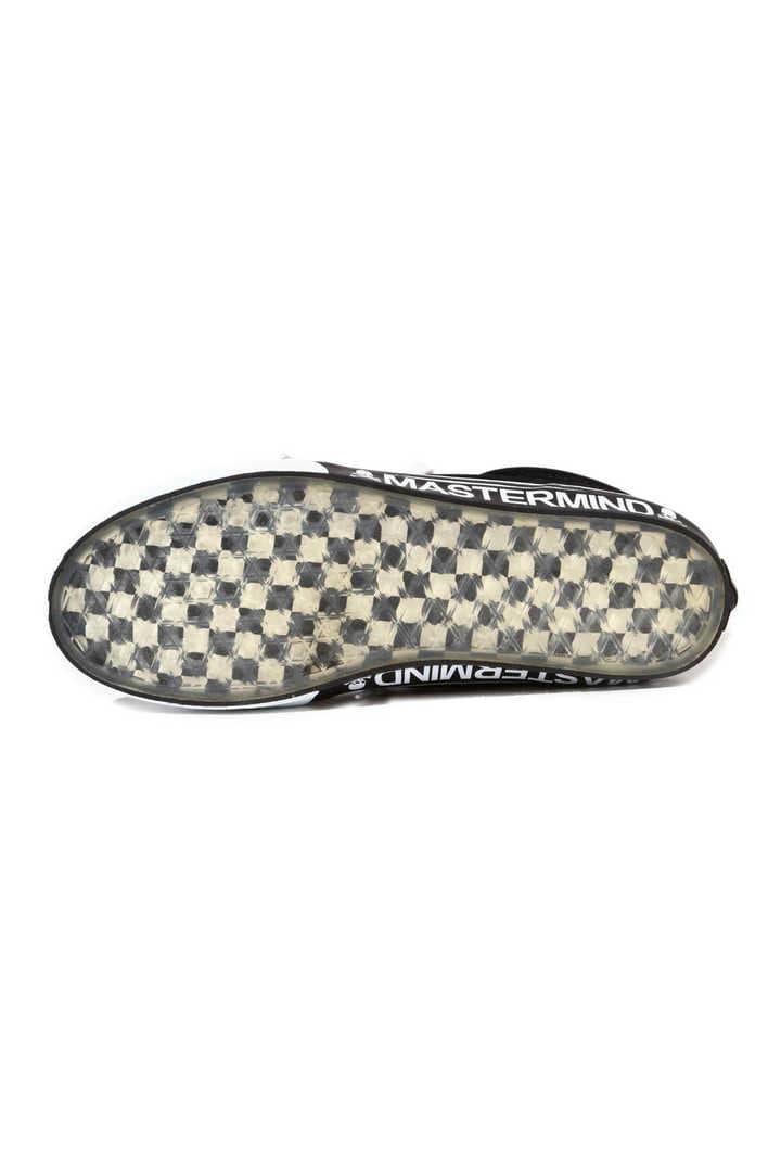 Vans × mastermind JAPAN Mt.Edition がオンラインでゲリラリリース 先日ベールを脱いだスエードモデルをブラック/ホワイトでメイクオーバーした本間正章らしいヘヴィな一足 マスターマインド ヴァンズ マウンテンエディション スニーカー コラボレーション コラボ HYPEBEAST ハイプビースト