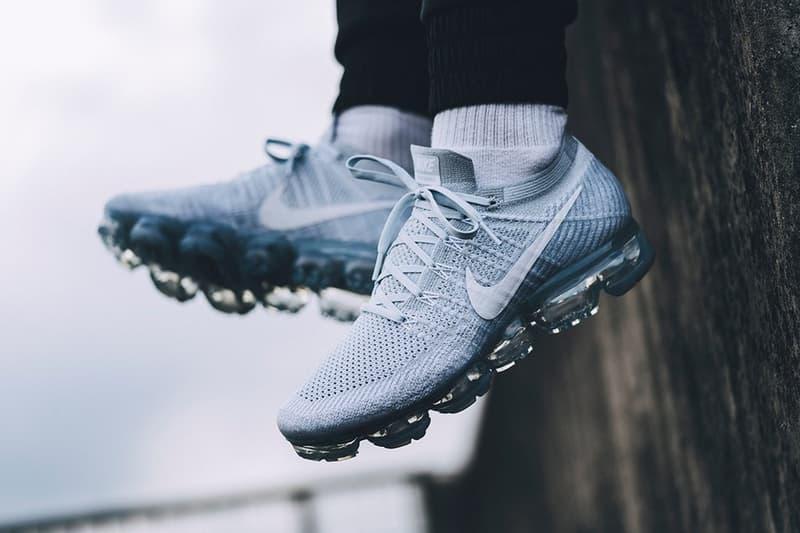 adidas と Nike によるハイテクニット素材の特許権を巡る裁判は最終局面に突入 勝ち負けで地位も売り上げも雲泥の差となるスポーツ界最大の論争に注目 Primeknit Flyknit