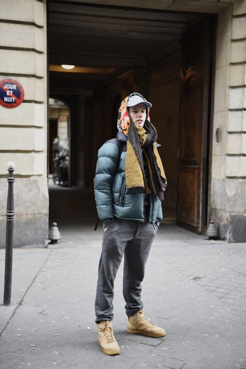 BAPE STORE® PARIS のオープンに駆けつけた熱狂的ファンたちをストリートスナップ 花の都でトリコロールのBAPE CAMOを纏ったヘッズたちのスタイルをチェックせよ パリ A BATHING APE ベイプ エイプ カモ ベビーマイロ HYPEBEAST ハイプビースト