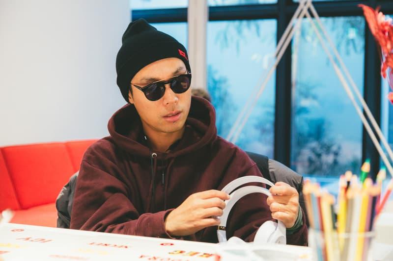 """日本のストリートアイコンに敬意を表す Beats by Dr. Dre """"1 of 1"""" ポップアップ東京編を独占レポート カルチャーの限界を押し上げるクリエイターたちのアイデンティティが反映されたStudio3 Wirelessヘッドフォンのパーソナルカスタムモデルを一挙ご紹介"""