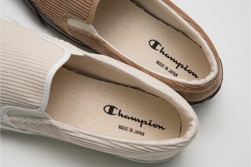 Champion footwear がミリタリーとカレッジにインスパイアされた新作をリリース チャンピオンフットウェア 2017 FW holiday
