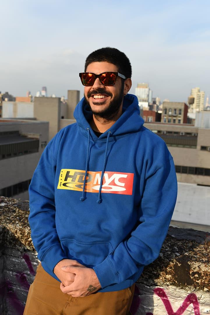 LQQK Studio の協力によるコミカルなプリントが今の気分にぴったりな CNY NYC の最新コレクション デザイナーは Supreme のフォトグラファーを務め、日本でも展示を開催するフォトグラファー、ピーター・サザーランド  Supreme シュプリーム STÜSSY ステューシー Nike ナイキ  Peter Sutherland  チャイニーズニューイヤー ルックスタジオ