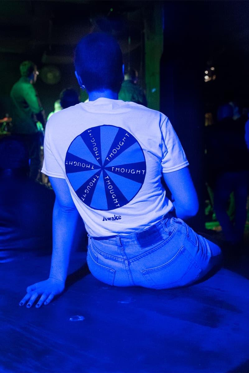 東欧発の新鋭ストリートブランド Dreamland Syndicate より最新コレクションが到着 音楽やアートをベースにアンダーグラウンドな一面を覗かせる最注目ブランドをチェック Demna Gvasalia デムナ・ヴァザリア Gosha Rubchinskiy ゴーシャ・ルブチンスキー Dream Machine ドリームマシーン The Wiper ワイパー Dover Street Market London/Singapore ドーバーストリートマーケット MORTAR HYPEBEAST ハイプビースト