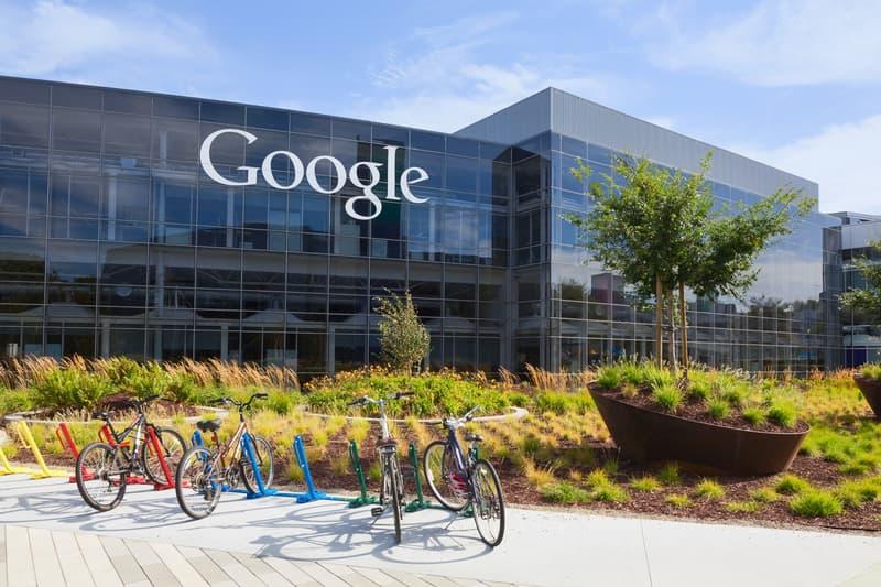 Google が最高の社風ランキングにて再び堂々の第1位に グーグル 社風 働きやすい 企業 従業員 満足度 ハイプビースト